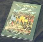 Buku tentang A. E. Stegmann.