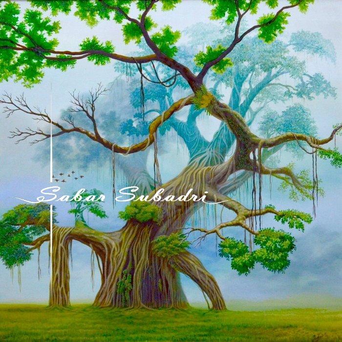 Pohon Kehidupan (2012)
