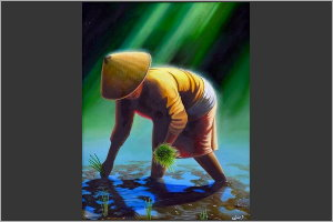 Bowing to Sustain Life