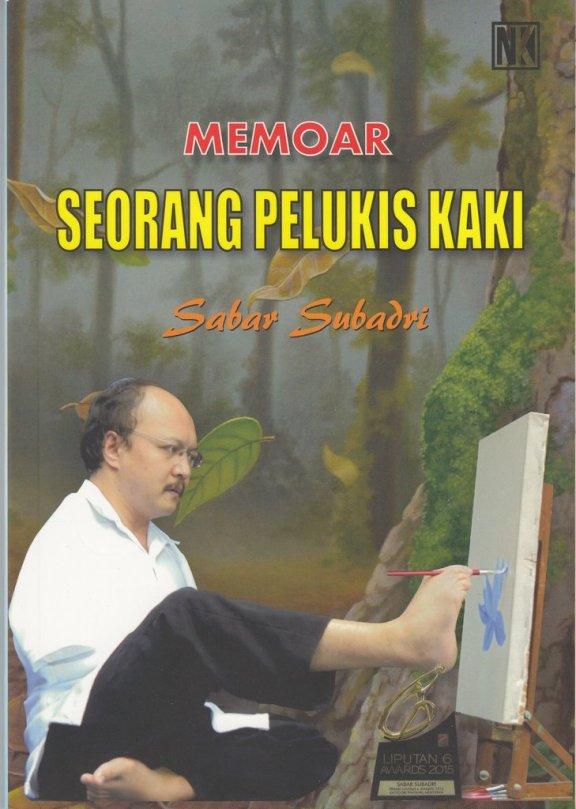 Buku Memoar Sabar Subadri